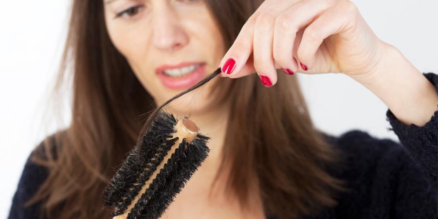 Волосы ломаются и секутся